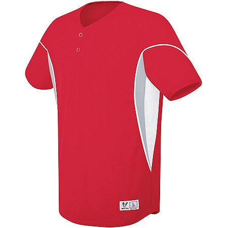 ADULT ELLIPSE TWO-BUTTON JERSEY