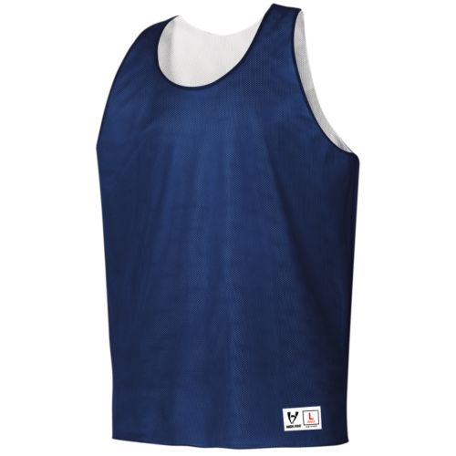 YOUTH MINI MESH REVERSIBLE TANK