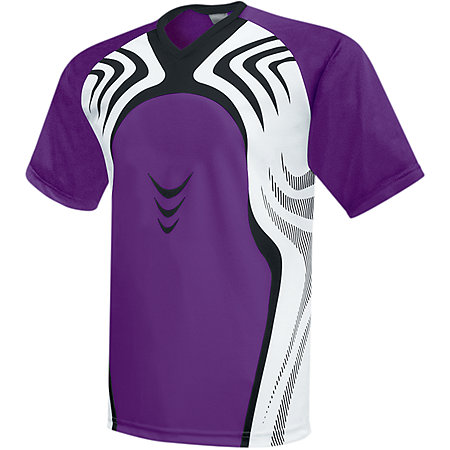 YOUTH FLASH JERSEY