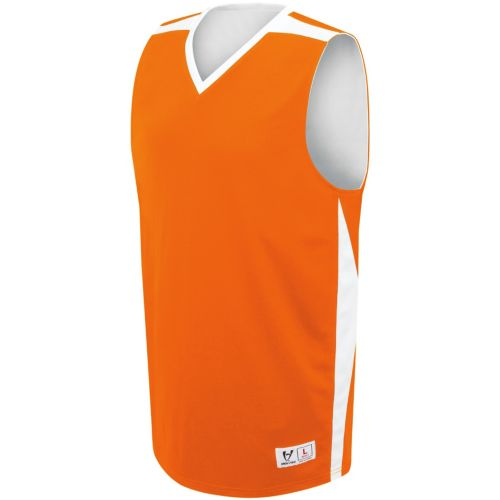 FUSION REVERSIBLE JERSEY-ADULT