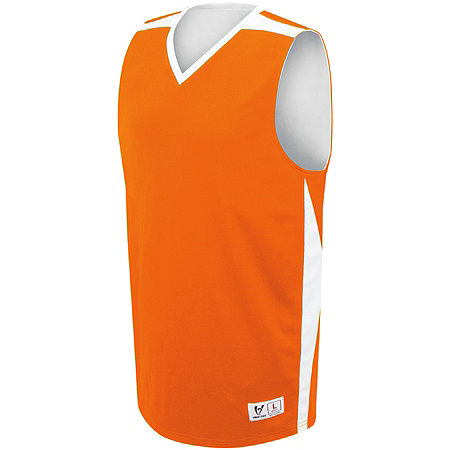 YOUTH FUSION REVERSIBLE JERSEY