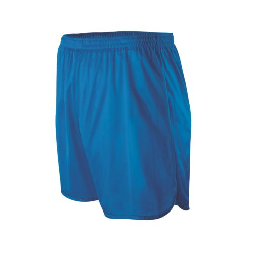 LONGER LENGTH WICKING TRACK SHORT-YOUTH