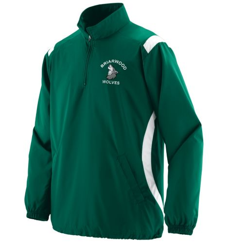 ALL-CONFERENCE PULLOVER