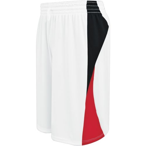 ADULT CAMPUS REVERSIBLE SHORT