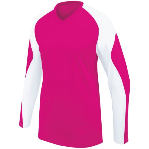 RADIUS LONG SLEEVE JERSEY-GIRLS'