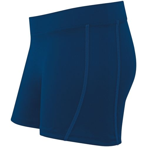WOMEN'S FOUR PANEL SHORT