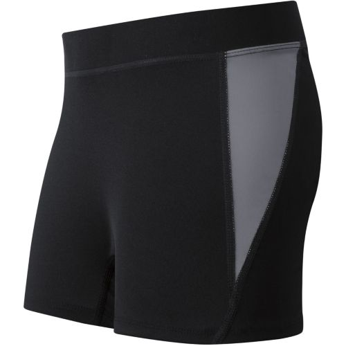 WOMENS SIDE INSERT SHORT