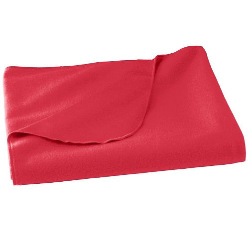 ATHLETIC FLEECE BLANKET