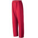 heavyweight open bottom sweat pant