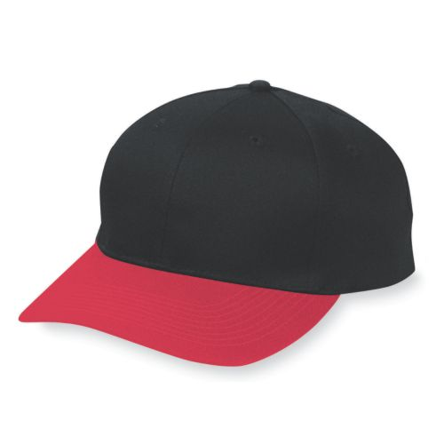 SIX-PANEL COTTON TWILL LOW-PROFILE CAP-ADULT