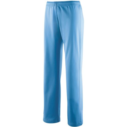 GIRLS BRUSHED TRICOT PANT