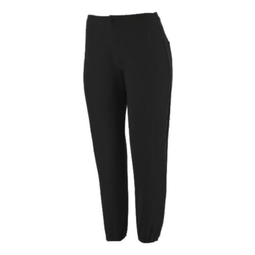 LADIES LOW RISE SOFTBALL PANT