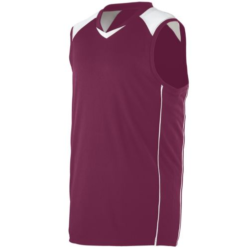 WICKING MESH/DAZZLE GAME JERSEY