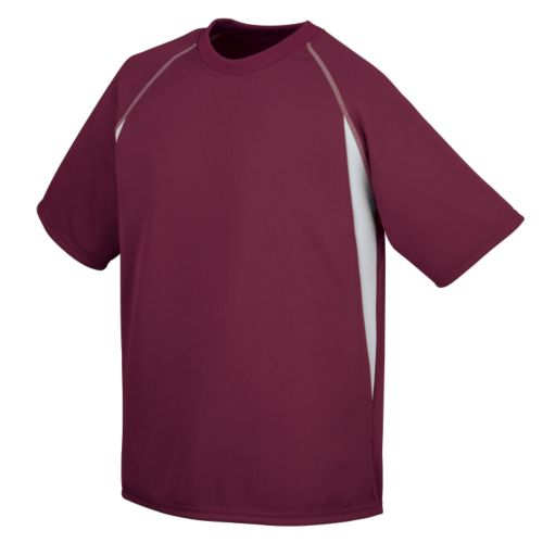 WICKING MESH JERSEY - YOUTH