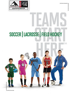 Soccer Lacrosse and Field Hockey