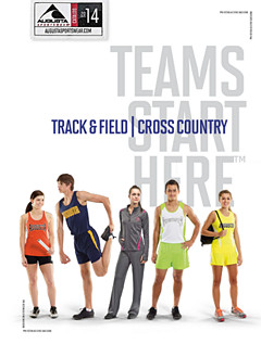 Track and Field/Cross Country