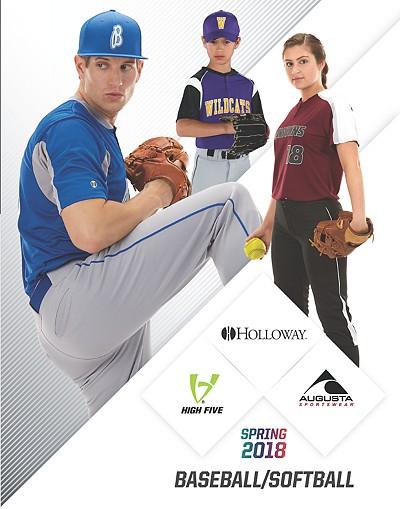 2018 Baseball/Softball