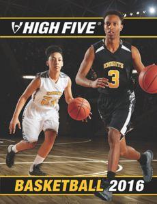 2016 High Five Basketball Catalog