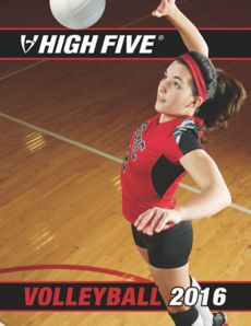 2016 High Five Volleyball Catalog