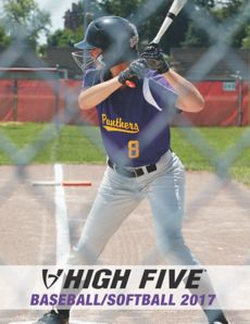 High Five Baseball Softbal Catalog
