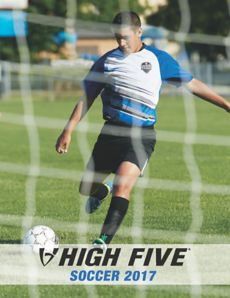 High Five Soccer Catalog
