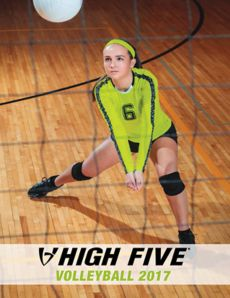 2017 High Five Volleyball Catalog