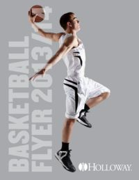 2013-14 Basketball Flyer