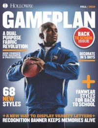 Fall 2012 Holloway Gameplan