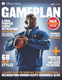 Fall 2012 Holloway Gameplan