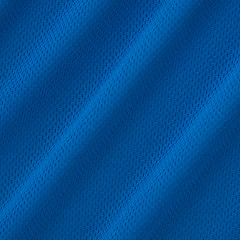 Polyester Wicking Closed Hole Mesh
