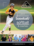Baseball/Softball 2012
