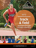 Track and Field/Cross Country 2012