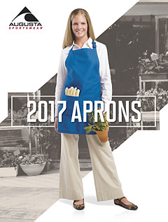 Aprons and Totes Catalog
