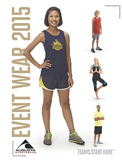 Eventwear Catalog