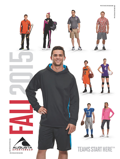 2015 Fall Catalog