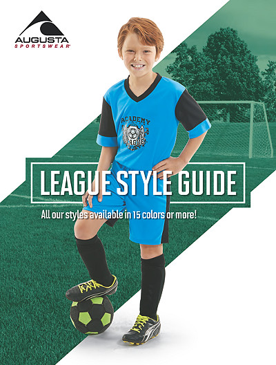 League Style Guide