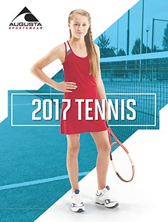 Tennis Catalog