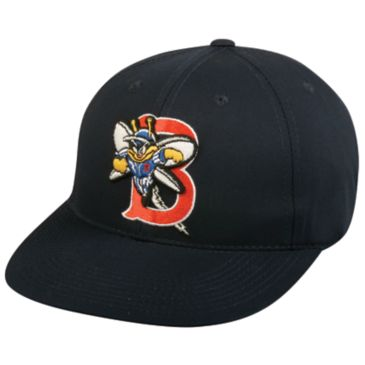 MINOR-LEAGUE-MILB-LICENSED-BASEBALL-CAP-HATS-YTH-ADLT