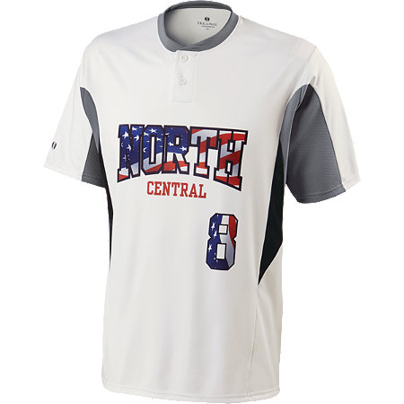 YOUTH ROCKET JERSEY