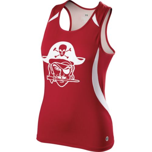 LADIES' SPRINTER SINGLET
