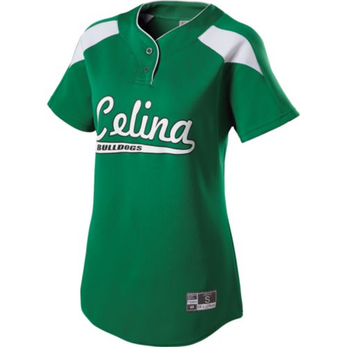 LADIES' RAGE JERSEY