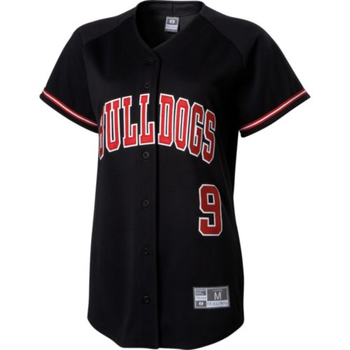 LADIES' HOMEPLATE JERSEY