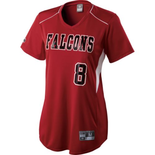 GIRLS' REMATCH JERSEY