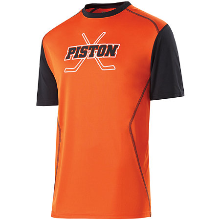 YOUTH PISTON SHIRT