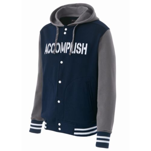 YOUTH ACCOMPLISH JACKET