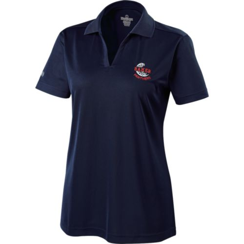 LADIES' ADAPT POLO