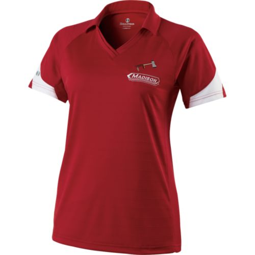 LADIES' AMBITION POLO
