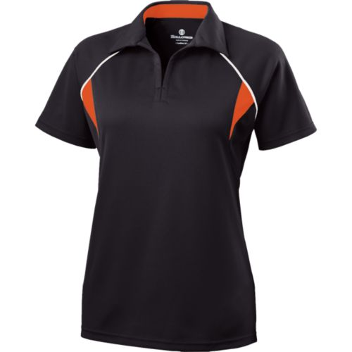 LADIES' VENGEANCE POLO