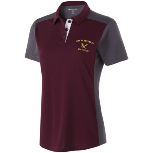 LADIES' DIVISION POLO