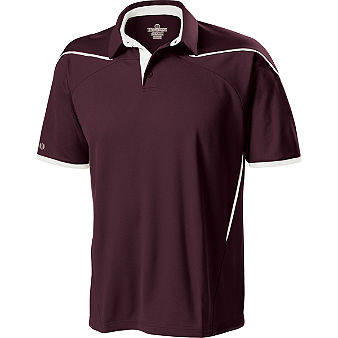 ADULT EXPLOSION POLO  | Style 222416